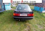 автобазар украины - Продажа 1989 г.в.  Audi 80