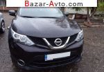 автобазар украины - Продажа 2017 г.в.  Nissan Qashqai 1.2 DIG-T CVT (115 л.с.)