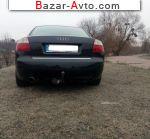 автобазар украины - Продажа 2001 г.в.  Audi A4 2.5 TDI MT (163 л.с.)