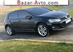автобазар украины - Продажа 2014 г.в.  Volkswagen Golf