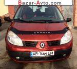 автобазар украины - Продажа 2007 г.в.  Renault Megane