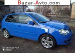 автобазар украины - Продажа 2008 г.в.  Volkswagen Polo