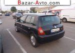 автобазар украины - Продажа 2003 г.в.  Renault Clio 1.5 dCi MT (65 л.с.)