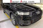 автобазар украины - Продажа 2019 г.в.  Audi Q7 3.0 TDI Tiptronic quattro (249 л.с.)