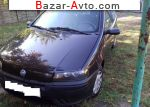 2003 Fiat Punto 1.2 МТ (80 л.с.)  автобазар