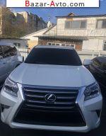автобазар украины - Продажа 2015 г.в.  Lexus GX 460 AT AWD (7 мест) (296 л.с.)