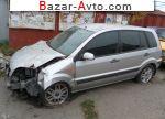 автобазар украины - Продажа 2008 г.в.  Ford Fusion 1.4 MT (80 л.с.)