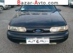 1993 Ford Taurus 3.0 AT (220 л.с.)  автобазар