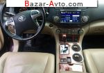 2012 Toyota Highlander 3.5 AT 4WD (273 л.с.)  автобазар
