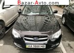 Subaru Legacy 3.0 AT 4WD (245 л.с.) 2007, 8900 $
