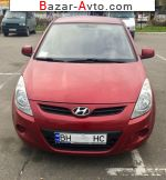 Hyundai I20 1.4 AT (101 л.с.) 2010, 7500 $