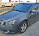 2010 Chevrolet Cruze 1.8 AT (141 л.с.)  автобазар