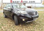 автобазар украины - Продажа 2013 г.в.  Renault Koleos 2.5 CVT 4x4 (171 л.с.)