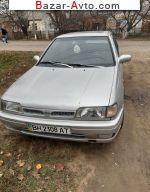 автобазар украины - Продажа 1991 г.в.  Nissan Sunny 1.6 MT (90 л.с.)