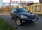 Lexus RX 350 AT AWD (276 л.с.) 2007, 16900 $