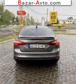 Ford Focus 2.0 PowerShift (160 л.с.) 2013, 10300 $