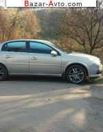 Opel Vectra 1.8 MT (140 л.с.) 2007, 7800 $