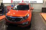 автобазар украины - Продажа 2013 г.в.  KIA Sportage 2.0 TD AT 4WD (184 л.с.)