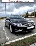 автобазар украины - Продажа 2012 г.в.  Volkswagen Passat CC 1.8 TSI DSG (152 л.с.)