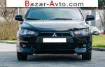 автобазар украины - Продажа 2009 г.в.  Mitsubishi Lancer 1.8 CVT (143 л.с.)