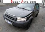 Land Rover Freelander 2.0 TD AT (112 л.с.) 2001, 4500 $