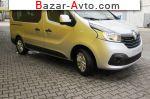 автобазар украины - Продажа 2014 г.в.  Renault Trafic 1.6 dCi  МТ (140 л.с.)