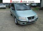 автобазар украины - Продажа 2005 г.в.  Hyundai Matrix 1.6 MT (103 л.с.)