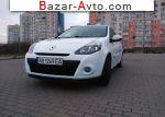 автобазар украины - Продажа 2012 г.в.  Renault Clio