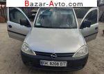 автобазар украины - Продажа 2004 г.в.  Opel Combo 1.7 DTI MT (75 л.с.)