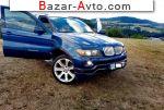 автобазар украины - Продажа 2000 г.в.  BMW X5