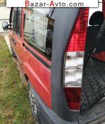 автобазар украины - Продажа 2005 г.в.  Fiat Doblo 1.9 JTD MT (105 л.с.)