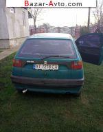 автобазар украины - Продажа 1994 г.в.  Seat Ibiza