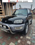 автобазар украины - Продажа 2000 г.в.  Toyota RAV4