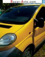 автобазар украины - Продажа 2004 г.в.  Opel Vivaro