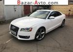 автобазар украины - Продажа 2012 г.в.  Audi A5