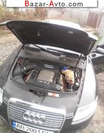 автобазар украины - Продажа 2007 г.в.  Audi A6 2.4 CVT multitronic (177 л.с.)