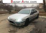 автобазар украины - Продажа 1990 г.в.  Peugeot 605 3.0 MT (170 л.с.)