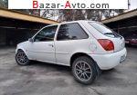 автобазар украины - Продажа 1996 г.в.  Ford Fiesta 1.25 CTX (74 л.с.)