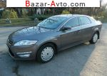 2011 Ford Mondeo   автобазар