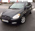 2008 Hyundai Accent   автобазар