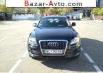 автобазар украины - Продажа 2010 г.в.  Audi Q5 2.0 TDI S tronic quattro (170 л.с.)