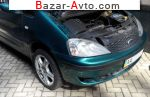 автобазар украины - Продажа 2000 г.в.  Ford Galaxy 2.3 MT (145 л.с.)