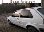 автобазар украины - Продажа 1986 г.в.  Volkswagen Golf