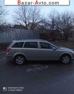 автобазар украины - Продажа 2009 г.в.  Opel Astra 1.7 CDTI MT  (100 л.с.)