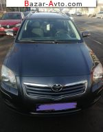 автобазар украины - Продажа 2006 г.в.  Toyota Avensis