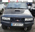 автобазар украины - Продажа 1999 г.в.  KIA Sportage 2.0 TD MT (83 л.с.)