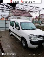 автобазар украины - Продажа 2007 г.в.  Peugeot Partner