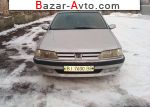 автобазар украины - Продажа 1990 г.в.  Peugeot 605 2.0 MT (146 л.с.)