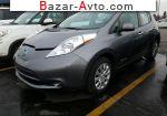 автобазар украины - Продажа 2016 г.в.  Nissan Maxima 90 kW (110 л.с.)