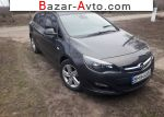 автобазар украины - Продажа 2014 г.в.  Opel Astra 1.7 CDTI MT (110 л.с.)